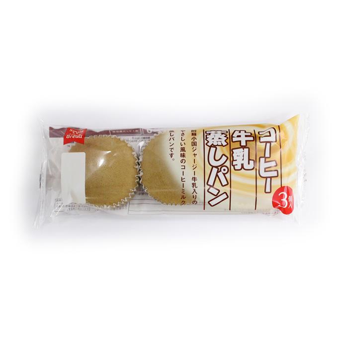 コーヒー牛乳食パン